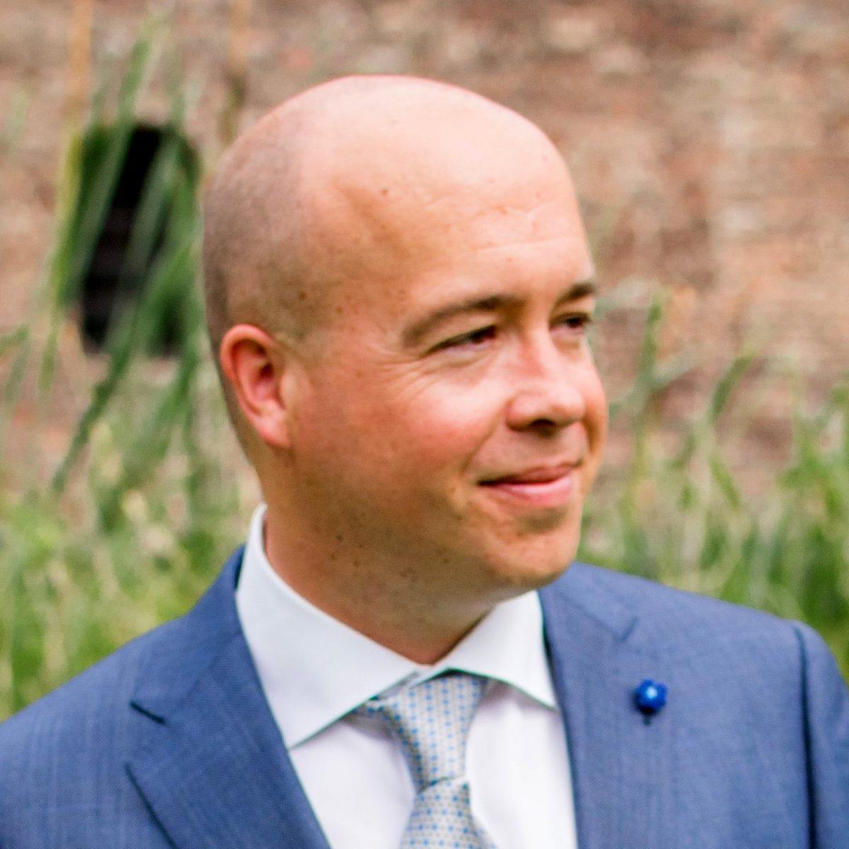 Boris Huisman