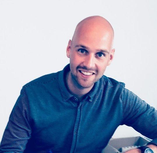 Michiel van den Berg