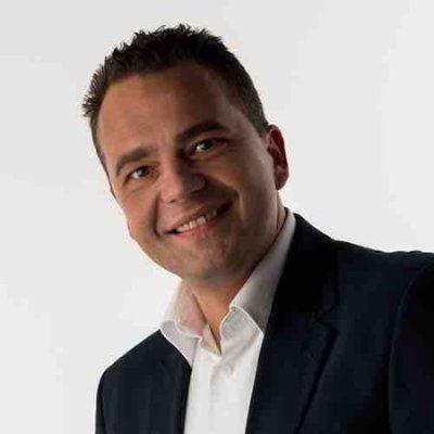 Peter Versweyveld